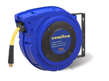 Goodyear Spring Driven Air Hose Hybrid Polymer Internal-air hoses-Tool Mart Inc.