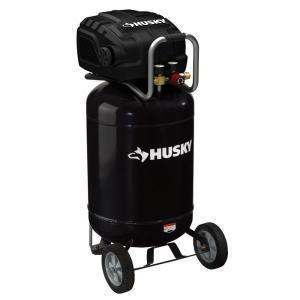 Husky 20 Gallon Air Compressor *OUT OF BOX*-other air compressors-Tool Mart Inc.