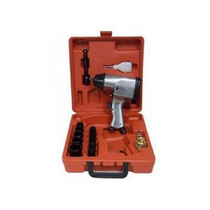 Iron Horse Air Impact Wrench Kit-air wrench-Tool Mart Inc.