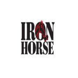 Iron Horse In Line Air Filter