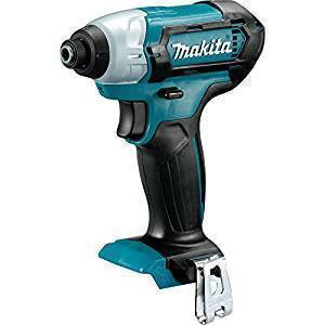 Makita DT03Z 12V max CXT Lithium-Ion Cordless Impact Driver, Tool Only *FACTORY SERVICED-Makita-Tool Mart Inc.