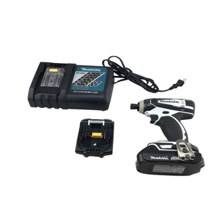 Makita Reconditioned 18v Compact Inpact Driver Kit w/BL1820-Makita-Tool Mart Inc.