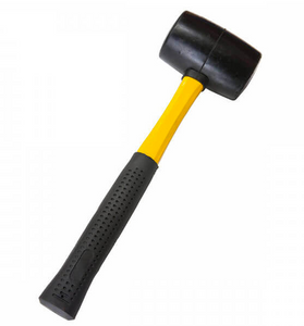 Rubber Mallet 32 Ounce