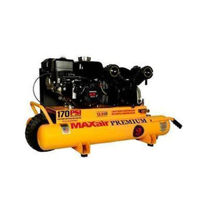 Maxair 6.5 HP 10 Gallon Air Compressor TT65G-MAP-max air air compressors-Tool Mart Inc.