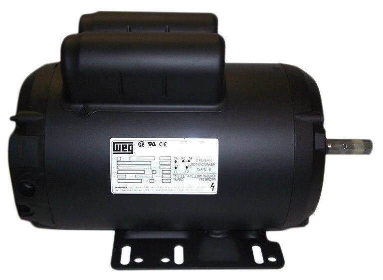 Motor For Air Compressor-air compressor parts-Tool Mart Inc.
