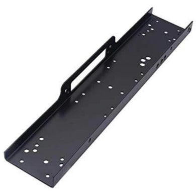 Mounting Plate for 10000LB Winches-winches & jacks-Tool Mart Inc.