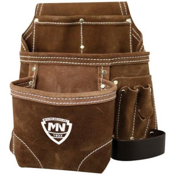 Nail And Tool Pouch-miscellaneous-Tool Mart Inc.