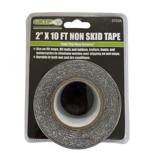 Non Skid Tape 2 Inches by 10 Feet