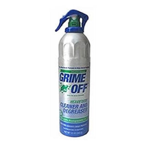 Nutek Grime Off Heavy Duty Cleaner & Degreaser 12oz-lubricants, grease, & funnels-Tool Mart Inc.