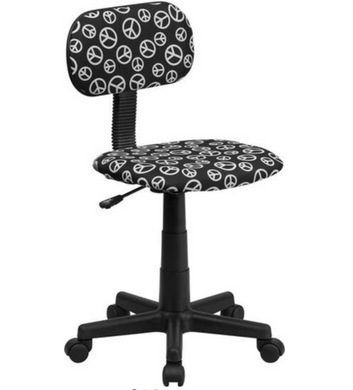 Peace Office Chair-furniture-Tool Mart Inc.