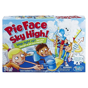 Pie Face Sky High Game-toys-Tool Mart Inc.