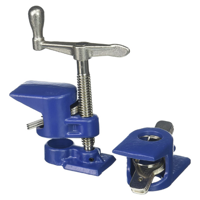 Irwin Quick Grip Heavy Duty 1/2 Inch Pipe Clamp