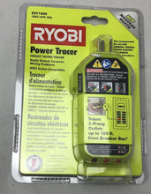 Power Tracer Damaged Package-testers & meters-Tool Mart Inc.