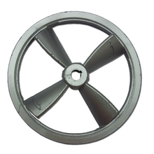 Fly Wheel Pulley