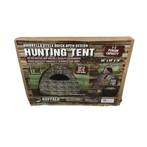 Quick Open Hunting Blind-hunting/fishing-Tool Mart Inc.