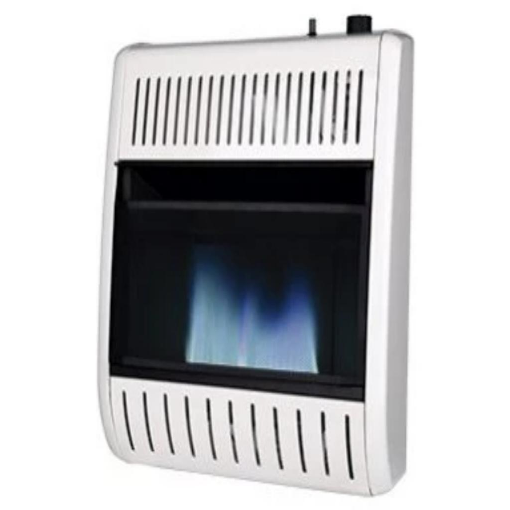 Remington 20000 BTU Natural Gas Blue Flane Vent Free Heater-fans, cooling, & heating-Tool Mart Inc.