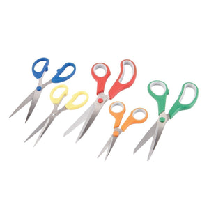 Scissor Set-knives & cutting tools-Tool Mart Inc.
