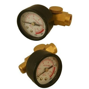 Sharp Type Air Regulator-air tool accessories-Tool Mart Inc.