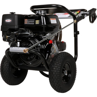 Simpson 4200 PSI at 4.0 GPM Gas Pressure Washer Powered by Honda GX390-PRESSURE WASHERS-Tool Mart Inc.