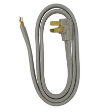 Southwire 5 ft. 6/2-8/1 3-Wire Range Cord (3-Pack) Damaged Box-cables & cords-Tool Mart Inc.