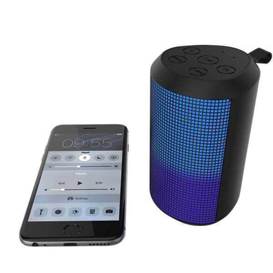 Spectra Sound Bluetooth Speaker Damaged Box-detectors, alarms, & radios-Tool Mart Inc.