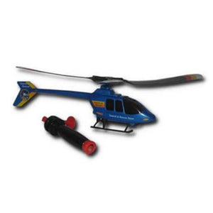 Stunt Helicopter-toys-Tool Mart Inc.
