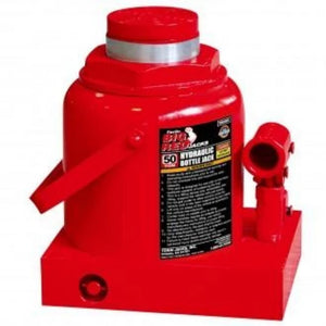 Torin Big Red 50 Ton Jack-winches & jacks-Tool Mart Inc.