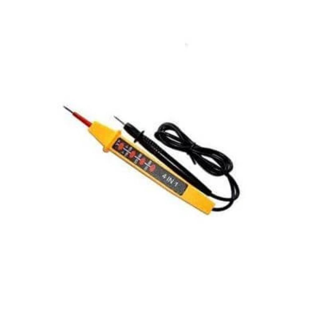 Voltage Tester-testers & meters-Tool Mart Inc.
