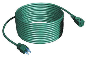 Westinghouse 40-Feet Outdoor Single Outlet Power Cord, Green Damaged Box-cables & cords-Tool Mart Inc.