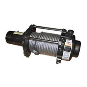Wood Power 12,000 LB Winch-winches & jacks-Tool Mart Inc.