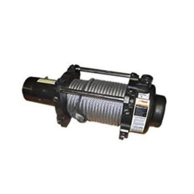 Wood Power 15,000 LB Winch-winches & jacks-Tool Mart Inc.