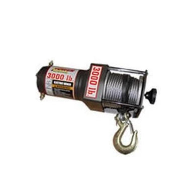 Wood Power 3000 LB Winch-winches & jacks-Tool Mart Inc.