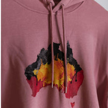 Load image into Gallery viewer, Rose Hoodie