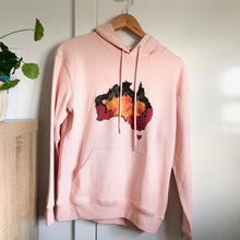 Load image into Gallery viewer, Womens Pink Hoodie