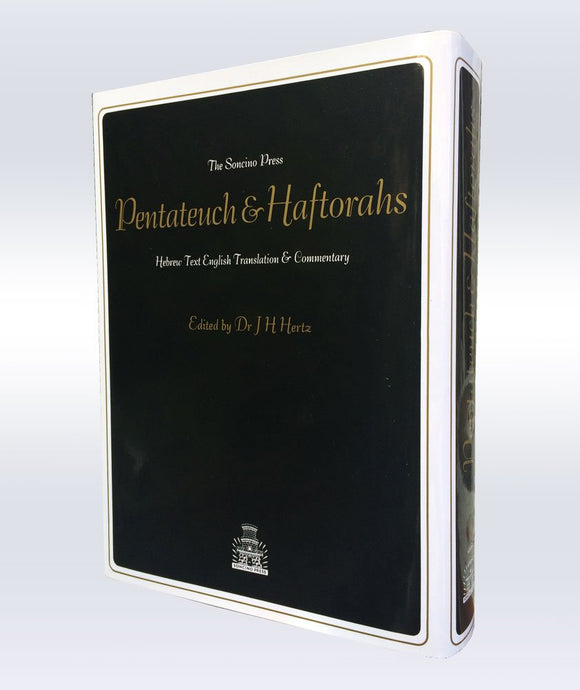 Pentateuch and Haftorahs