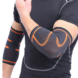 Ultra Compression Sleeve For Elbow Arthritis