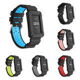 Breathable Sports Fitbit Charge 3 Strap With Case