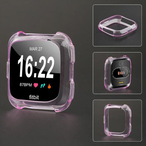Fitbit Versa Protective Case