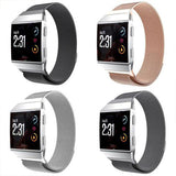 Milanese Stainless Steel Fitbit Ionic Strap