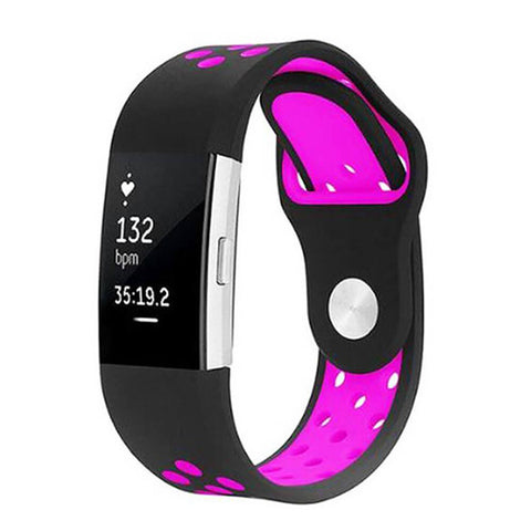 Sports Fitbit Charge 2 Strap