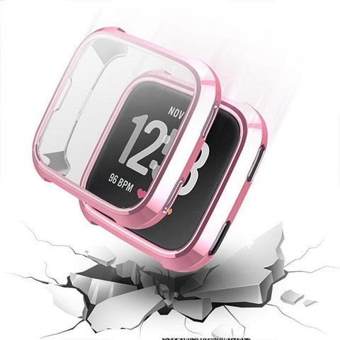 Ultra Thin Fitbit Versa Case