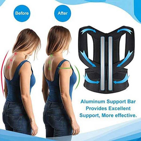 Women's Adjustable Posture Corrector