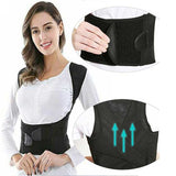 Women's Supportive Back Brace - Lower Back Support