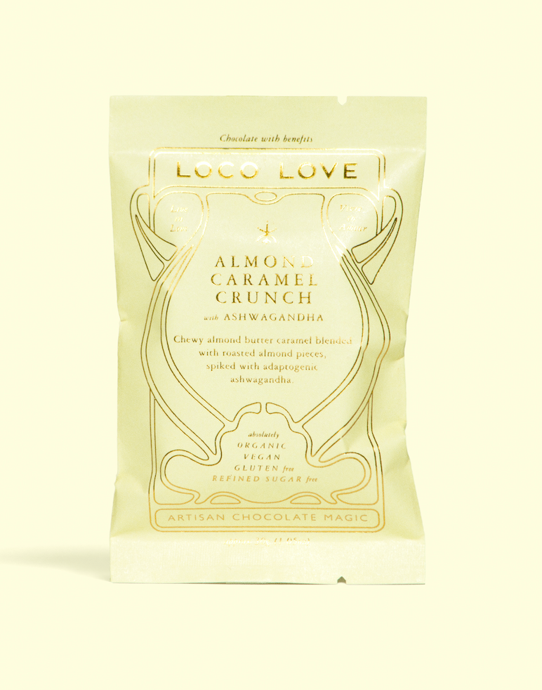 Load image into Gallery viewer, Loco Love- Almond Caramel Crunch