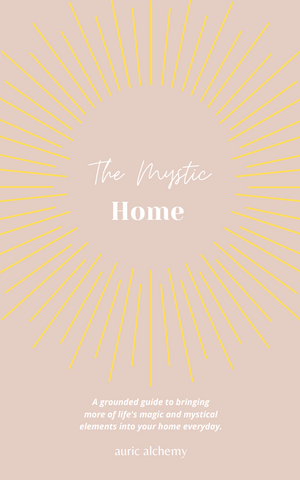 The Mystic Home (Ebook)