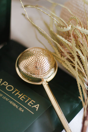 Apothetea- Tea Infuser
