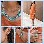 Simply Santa Fe October '20 Complete Trend Blend