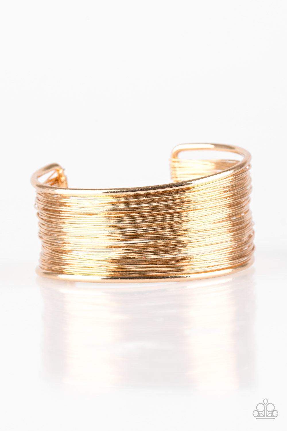 Wire Warrior Gold