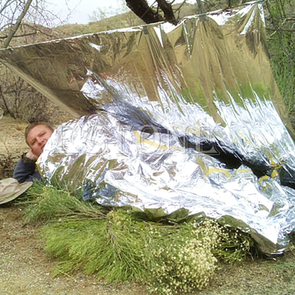 Waterproof Silver Foil Sleeping Bag