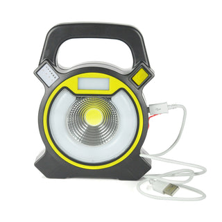 Emergency Spotlight Lamp